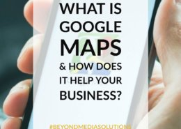 WHAT IS GOOGLE MAPS & HOW DOES IT HELP YOUR BUSINESS?