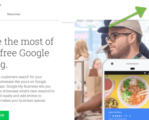 HOW TO SHARE ACCESS TO YOUR GOOGLE MY BUSINESS ACCOUNT