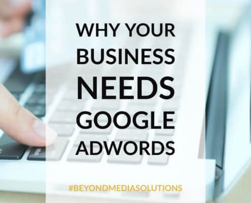 Why your business needs adwords